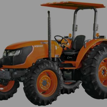 Tractor M-9540